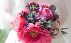 Floristika vestuvėms